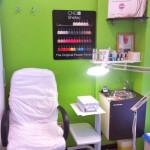 manicure pedicure milano